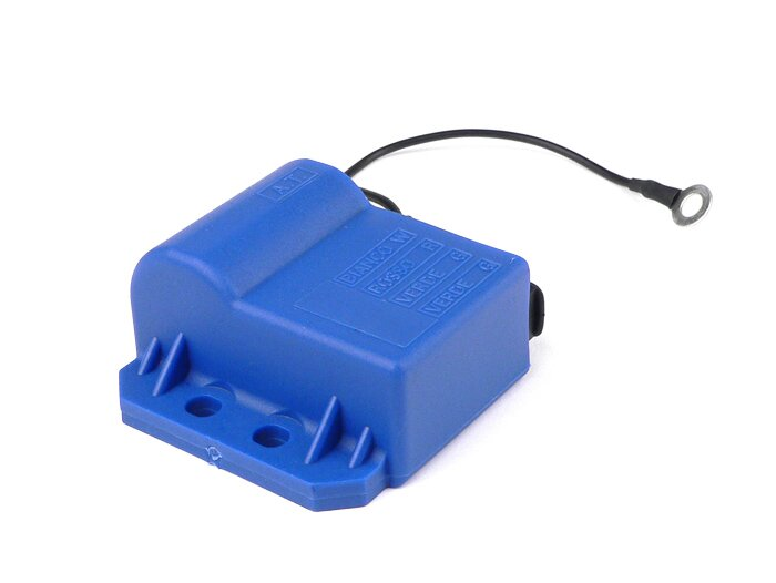 Lambretta Electronic ignition coil (CDI) Blue, bgm